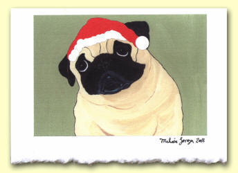 Click here to purchase the Holiday Cards...
